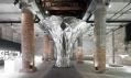 Architektonické bienále v Benátkách 2012 - Zaha Hadid