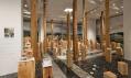 Architektonické bienále v Benátkách 2012 - Japonský pavilon