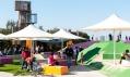 Blaxland Riverside Park v Sydney od JMD Design
