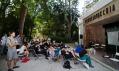 Československá prezentace na bienále v Benátkách 2012