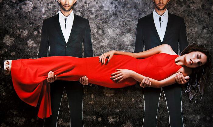 Designblok Fashion Week nabídne desítky přehlídek