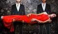 Designblok Fashion Week 2012: Klára Nademlýnská