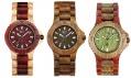 Dřevěné hodinky WeWood a model Date