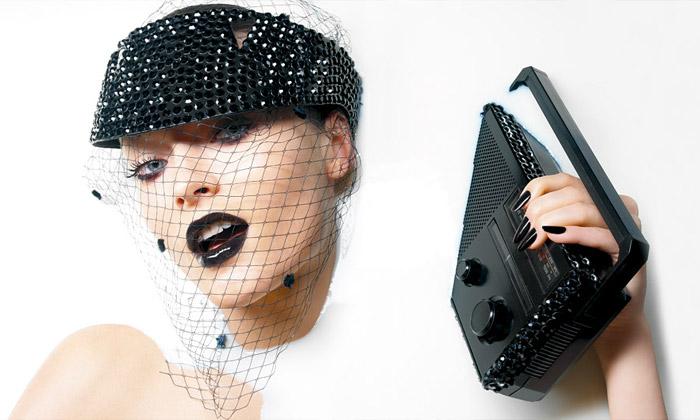 Andrea Klarin fotí krásné ženy doreklam ičasopisů