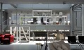 Design centrum RBC v Montpellier od Jeana Nouvela