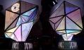 London Design Festival 2012: Prism od Keiichi Matsuda