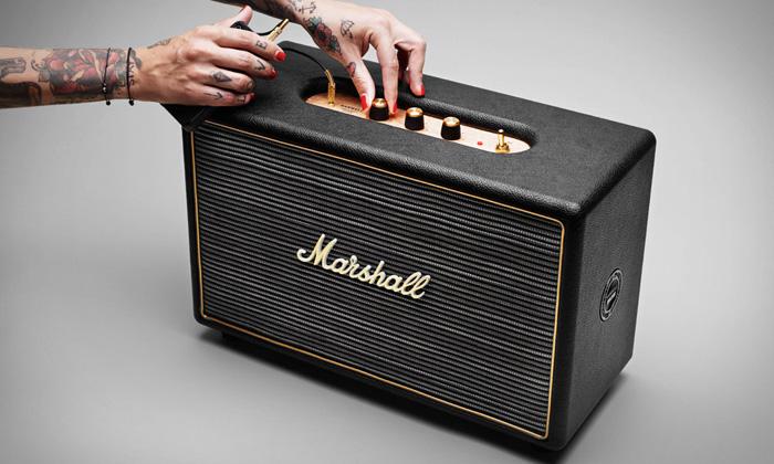 Marshall Hanwell Speaker jereproduktor pro mobily