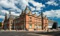 Stedelijk Museum v Amsterdamu rozšířené od Benthem Crouwel Architects
