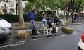 Akce Parking Day v minulých letech v zahraničí