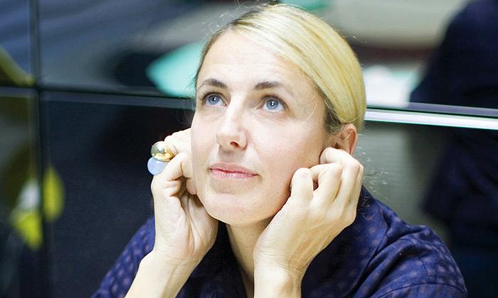 Slavná Patricia Urquiola bude hvězdou Designbloku