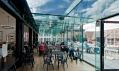 Restaurant & Bar Design Awards 2012: Coach House