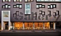 Restaurant & Bar Design Awards 2012: Graffiti