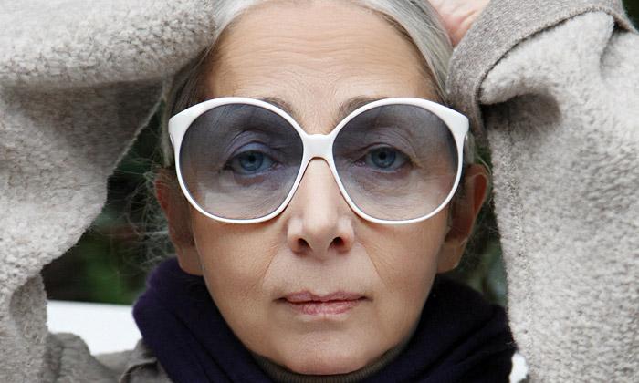 Rossana Orlandi jehvězdou letošního Designbloku
