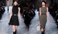 Módní kolekce Victoria Beckham na období podzim a zima 2012