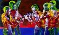 Lubomír Typlt a jeho výstava v GHMP