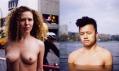 Výběr snímků z druhého ročníku uměleckého projektu Daily Portrait