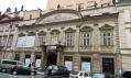 Designblok 2012: Openstudio Šporkovský palác, Hybernská 5