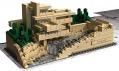 Lego Architecture: Fallingwater
