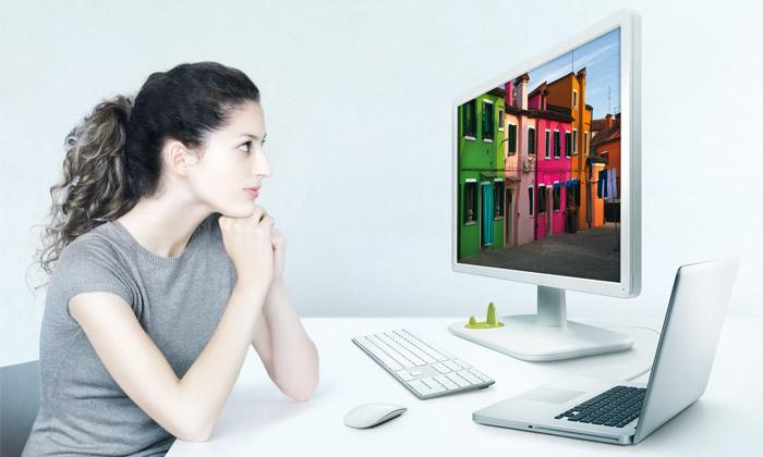 BenQ představil monitor vdesignu pro počítače Mac
