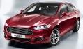 Nový design vozu Ford Mondeo