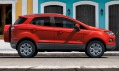 Nový vůz Ford EcoSport