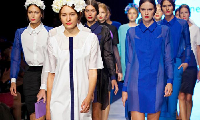 Pavel Brejcha LINE jenová značka elegantní módy