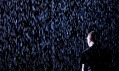 Rain Room od Random International v Barbican