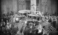 Rumpler Tropfenwagen a Metropolis