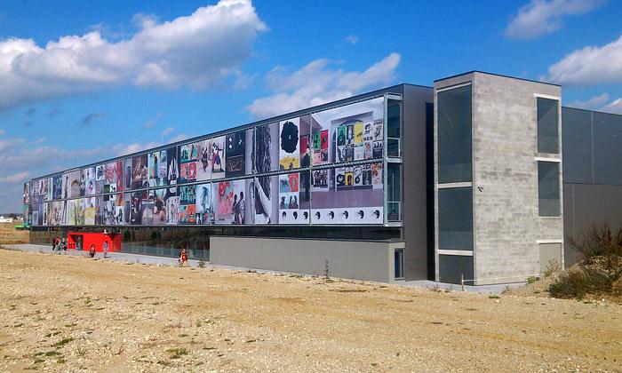 Plzeň otevře novou budovu Ústavu umění adesignu