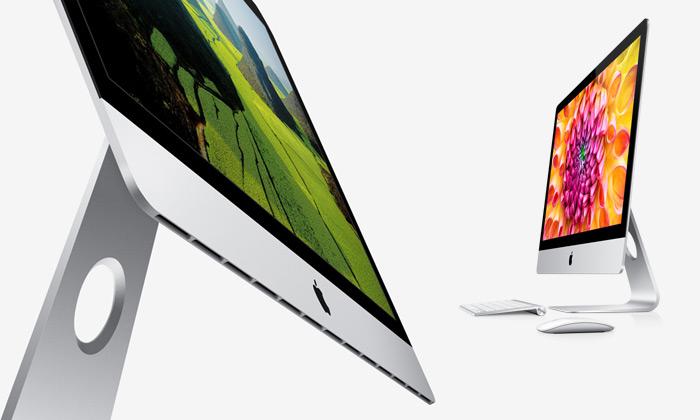 Apple uvádí ještě tenčí iMac vedvou velikostech