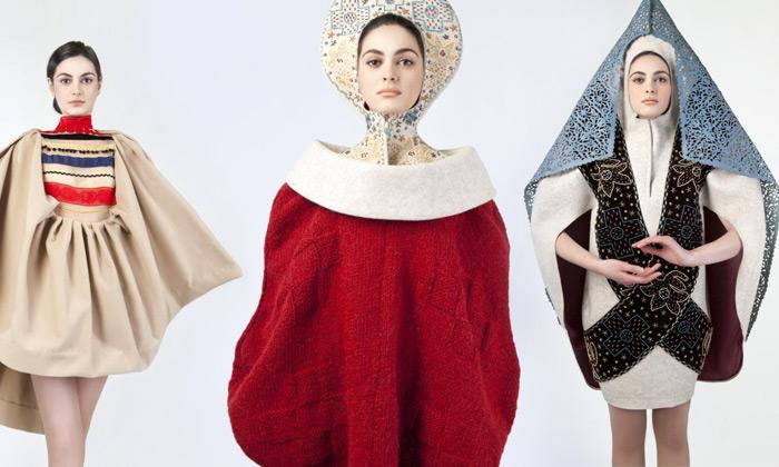 Fashion Road nabízí folklorem inspirovanou módu