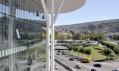 Tbilisi Public Service Hall od architektů Massimiliano a Doriana Fuksas