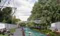 Plánované LidoLine v Londýně od Y/N Studio