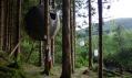 První stan Tree Tents odbritské značky Luminair