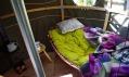 První stan Tree Tents od britské značky Luminair