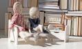 Stylový nábytek pro panenky Emagame