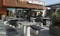 Patrick Norguet ajeho venkovní nábytek pro McDonald'sodAlias