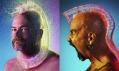 Tim Tadder a jeho série vodních snímků Water Wigs