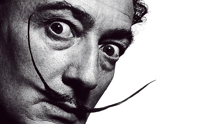 Paříž hostí největší výstavu Salvadora Dalí za 30 let
