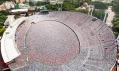 Zastaralý současný Národní stadion Japonska