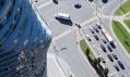 Obytné věže Absolute Towers v Torontu od MAD