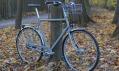 Nejbezpečnější reflexní jízdní kolo od Bike Safe Boston