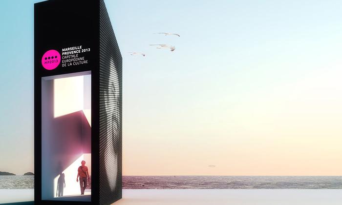 Marseille spojí 13 městských čtvrtí cestou památek