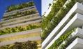 Ha Hause ve vietnamském Saigonu od architekta Vo Trong Nghia