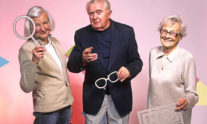 Mladý obal 2013 vyhlásil soutěžní téma Stárnutí