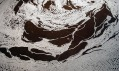 Motoi Yamamoto a jeho instalace ze soli