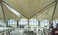Letiště Pulkovo Airport v ruském Petrohradě od Grimshaw Architects