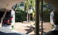 Dům Tepoztlán Lounge určený pro odpočinek v Mexiku