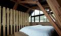 Vila SSK v japonském Minamiboso od Takeshi Hirobe Architects