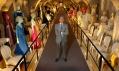 Ukázka z výstavy Valentino: Master of Couture v Londýně